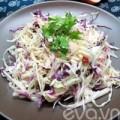 Bếp Eva - Salad táo giòn giòn cực dễ làm