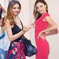 Thời trang - Miranda Kerr tiết lộ 7 bí quyết mặc đẹp
