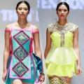 Thời trang - Nguyễn Thị Loan nổi bật với vai trò vedette