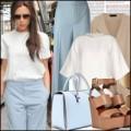 """Thời trang - """"Đổi gió"""" với 3 kiểu quần từ Victoria Beckham"""