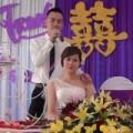 Tình yêu - Giới tính - Bật khóc với clip chú rể hát tặng vợ