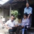 Tin tức - Thủ khoa nghèo muốn làm bác sĩ chữa bệnh cho mẹ