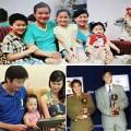 Làng sao - Cuộc sống hạnh phúc của Hồng Sơn, Huỳnh Đức