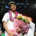 Tin tức - Nhà vô địch Olympia: Chưa từng thi học sinh giỏi