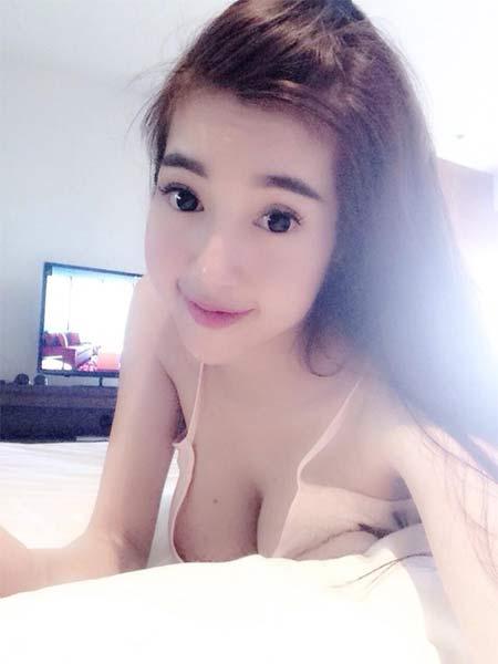 mai phuong thuy khoe vong mot cang tron o bien miami - 16