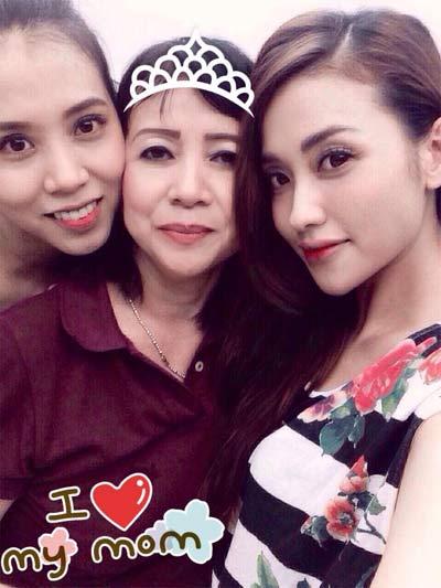 mai phuong thuy khoe vong mot cang tron o bien miami - 15