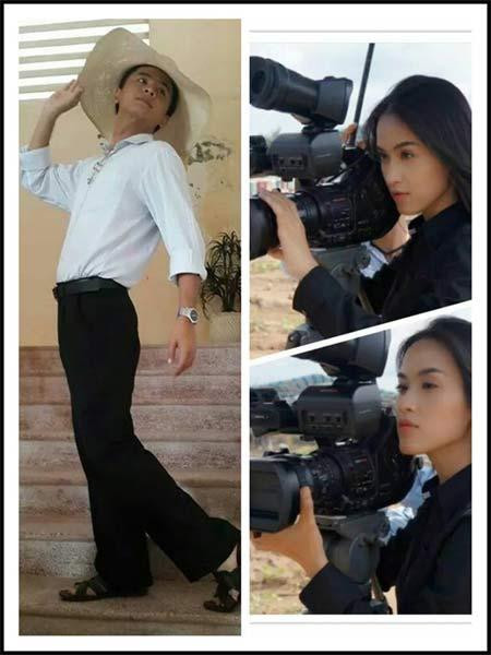 mai phuong thuy khoe vong mot cang tron o bien miami - 19