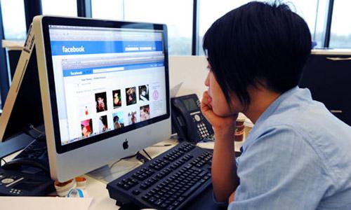 he cai nhau la len facebook chui chong - 1