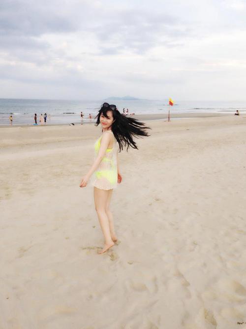 Người đẹp Việt khêu gợi tò mò với bikini sexy - 10