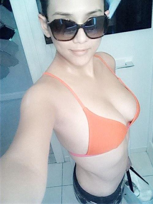 Người đẹp Việt khêu gợi tò mò với bikini sexy - 14