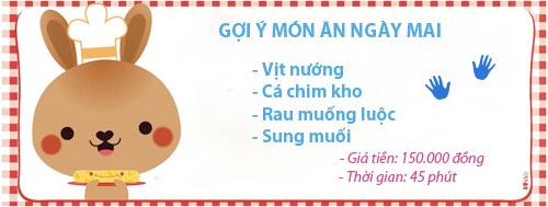 bua an 100.000 dong tha ho thuong thuc - 6