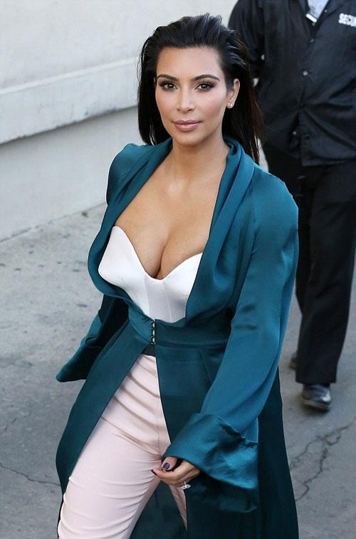 """eva """"soi"""" 5/8: kim kardashian o ep vong 1 - 2"""