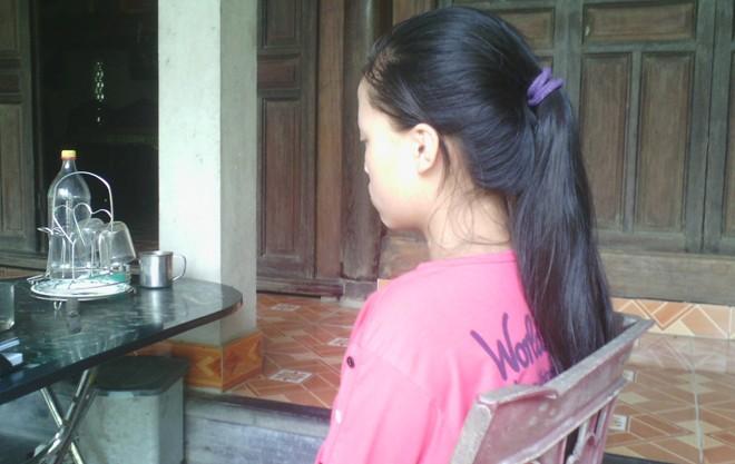 dang long nu sinh mo coi lam me o tuoi 14 - 1