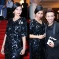 Thời trang - Trương Thị May mặc lại váy của mẹ 30 năm trước