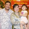 Làng sao - Hồng Vân: Chưa bao giờ quên nấu ăn cho chồng