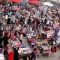 Mua sắm - Giá cả - Đi chợ sale săn hàng độc, giá rẻ ở Sài Gòn