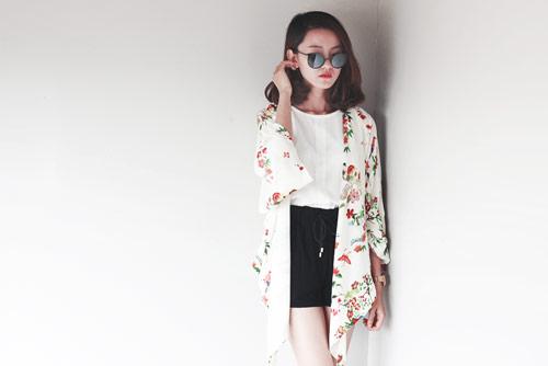 """phai dep viet """"len con sot"""" vi ao kimono - 5"""