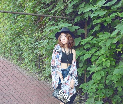 """phai dep viet """"len con sot"""" vi ao kimono - 12"""