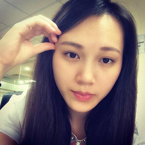 ngoc thach dang mang thai con dau long - 5