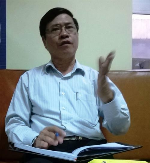 'thi the chi huyen noi sau 10 thang la rat bat thuong' - 2
