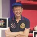 Lê Hoàng tiếp tục đắt show làm giám khảo