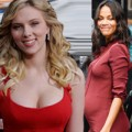 """Thời trang - Những sao Hollywood """"bầu bí"""" vẫn quyến rũ"""