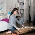Nhà đẹp - Căn hộ nhỏ, cô gái Nhật vẫn đủ 3 phòng, 1 ban công
