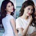 Thời trang - Diễm My 9X ngày càng xinh đẹp ngọt ngào