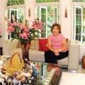 Nhà đẹp - Mục sở thị bên trong nhà của chuyên gia phong thủy lẫy lừng