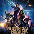 """Phim - James Gunn cám ơn khán giả """"Guardians of the galaxy"""""""