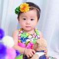 Công chúa Suri hiếu động