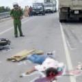 Tin tức - Cặp vợ chồng chết thảm vì tai nạn sau khi ký đơn ly dị