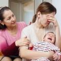 """Bà bầu - """"Sau sinh, tôi bị sốc!"""""""