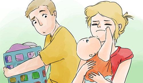 mẹo cục hay giảm dau cho bé khi mọc rang - 8