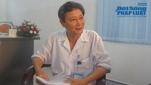 san phu chet bat thuong o hue: so y te hoan doi chat - 1