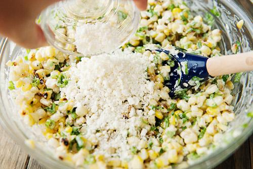 salad ngo nuong kieu mexico de an - 9