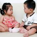 Làm mẹ - Sự khác nhau thú vị giữa bé trai và bé gái