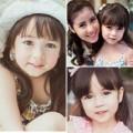 Làm mẹ - Cô bé có gương mặt hoàn hảo nhất Thái Lan
