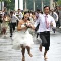 Eva Yêu - 50 cặp đôi chạy bộ thể hiện tình yêu
