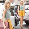 """Làng sao - Eva """"soi"""" 7/8: Taylor Swift đẹp từng góc cạnh"""
