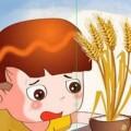 Làm mẹ - Truyện cổ tích: Sự tích hạt thóc