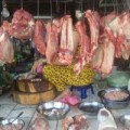Mua sắm - Giá cả - Thịt heo tồn dư kháng sinh vượt ngưỡng