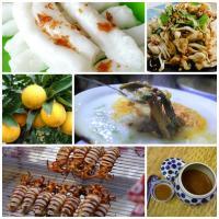 dac san cao bang dam chat nui rung - 10