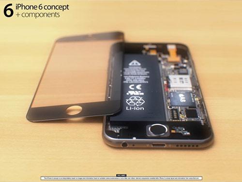 anh 3d dep long lanh phac hoa chan dung iphone 6 - 4