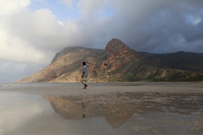 Quần đảo có vẻ đẹp siêu thực nhất thế giới - 14