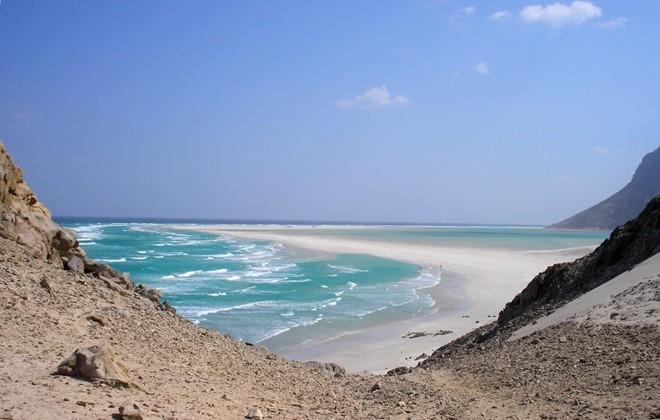 Quần đảo có vẻ đẹp siêu thực nhất thế giới - 5