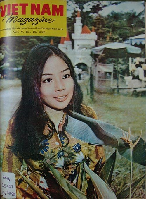 anh hiem ve nhan sac phu nu viet nhung nam 1970 - 5