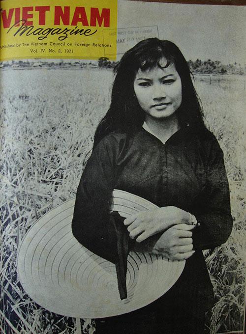 anh hiem ve nhan sac phu nu viet nhung nam 1970 - 11