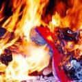Tin tức - Lãng phí vì thói quen đốt vàng mã chưa giảm