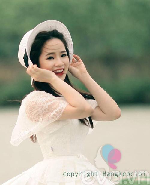 gap stylist bau xinh nhu cong chua - 7